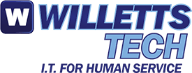 Willetts Tech Logo